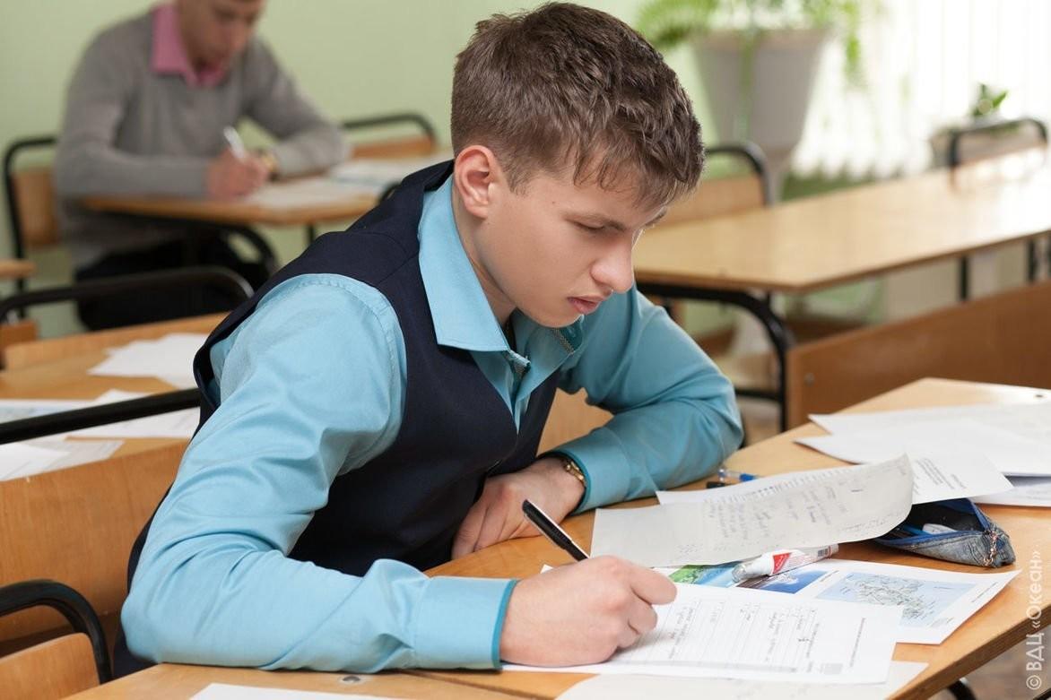 Лучшие школьники Дальнего Востока участвуют в наборе в школу будущего