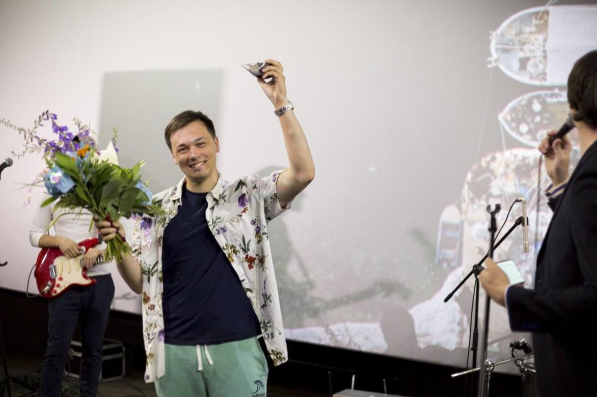 Фотограф медиацентра ВДЦ «Океан» стал победителем IX конкурса «Посмотри на Владивосток»
