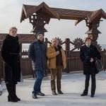 Визит делегации издательства «Просвещение» (г. Москва)