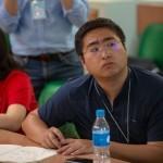 Обучение представителей Института лагерного образования КНР