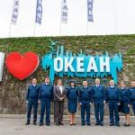 Открытие профильного класса Прокуратуры РФ «Юный правовед»