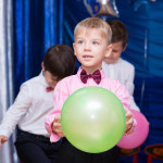 Выпускной в детском саду ВДЦ «Океан»