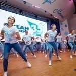 Праздничные мероприятия, посвящённые 35-летию Всероссийского детского центра «Океан»