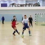 Пятая лига первенства Владивостока по мини-футболу
