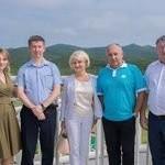 Визит представителей «Российских железных дорог»