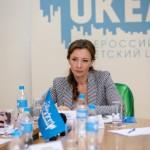 Визит уполномоченной при Президенте РФ по правам ребёнка Анны Кузнецовой