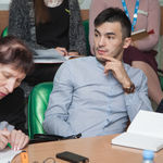 Научно-практический семинар по проектной и исследовательской деятельности для педагогов ВДЦ «Океан»