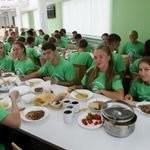 Едим в «Океане»
