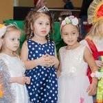 Новогодний утренник для детей сотрудников ВДЦ «Океан»