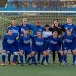 Футбольная команда ВДЦ «Океан»