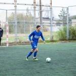 Чемпионат дальневосточной мини-футбольной лиги 2019