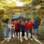 Визит делегации ВДЦ «Океан» в Японию, префектуру Симанэ