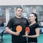 Спартакиада сотрудников ВДЦ «Океан»