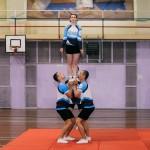 Чемпионат и первенство Приморского края по чир спорту