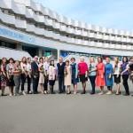 Поздравление педагогов классической школы с Днём учителя от директора ВДЦ «Океан» Андрея Базилевского
