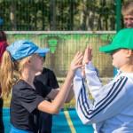 Смена для воспитанников школы-интерната №1 г. Владивостока