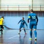 Кубок г. Владивостока по мини футболу 2020