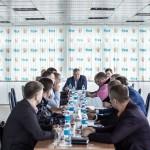 Итоговое совещание с представителями ГУ вневедомственной охраны Росгвардии, Минпросвещения России, ВДЦ «Океан», «Орлёнок», «Смена» и МДЦ «Артек».