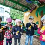 Игра по станциям в детском саду ВДЦ «Океан»