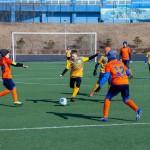 Дальневосточный юношеский турнир по футболу на призы ВДЦ «Океан»