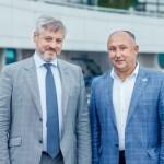 Визит статс-секретаря – заместителя Министра просвещения Российской Федерации Павла Зеньковича