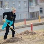 Субботник «Зелёная весна»