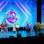 Тихоокеанская лига КВН 2019