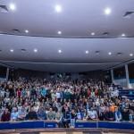 Общее собрание трудового коллектива ВДЦ «Океан»