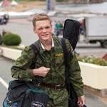 «Служить России», «Живи, Земля!», «Юный самбист», «РГО»