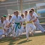 «Здесь начинается Россия!», «Юношеские игры боевых искусств»