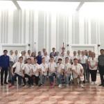Визит делегации ВДЦ «Океан» в Лаос