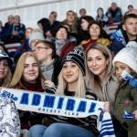 Выезд сотрудников на хоккейный матч «Адмирал» : «Динамо» (Минск)