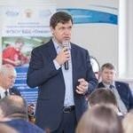 Визит мэра Владивостока Виталия Веркеенко