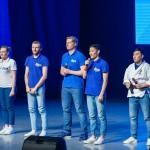 Лига КВН ДВФУ (полуфинал)