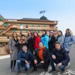 Школа подготовки вожатых весна-2019