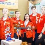 «Молодые лидеры России», «Инновациям – старт!», «Энергия старта»