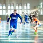 Чемпионат г. Владивостока по мини-футболу (4 лига)