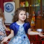 Открытый урок по музыке в детском саду ВДЦ «Океан»