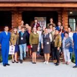 V Всероссийский форум студенческих отрядов