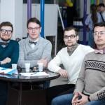 Интеллектуально-развлекательная игра «Шоу-гуру» среди команд сотрудников Центра