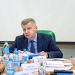 Визит заместителя Министра просвещения РФ Андрея Николаева