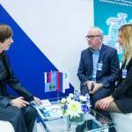 XII Международный форум и выставка «Транспорт России»