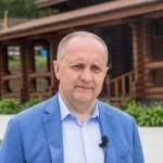 Визит заместителя Министра просвещения РФ Виктора Басюка
