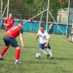 Чемпионат «Единой лиги» по мини-футболу 2021