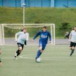 IV Кубок «Океана» по футболу